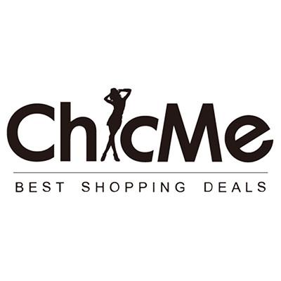 ChicMe logo 2020 - The Cobone
