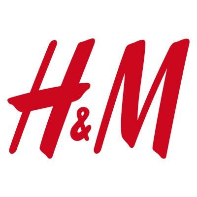H&M logo - TheCobone - 2020 promo codes