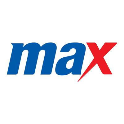 max fashion - TheCobone - Logo 400x400 - 2021