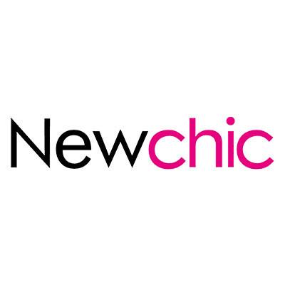 NewChic logo 400x400 - 2020 - promo codes